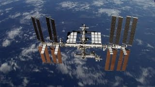 ISS: A step closer to deep space - How Boeing is helping NASA prepare for a #JourneyToMars