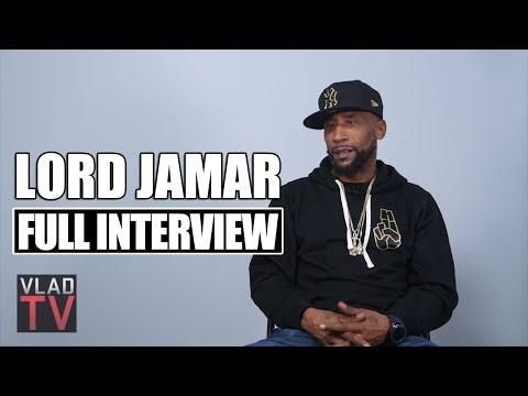 Lord Jamar on Eminem, Meek, Tyrese, Amber Rose, Blac Chyna (Full Interview)