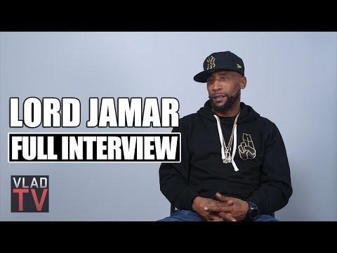Lord Jamar on Eminem, Meek, Tyrese, Amber Rose, Blac Chyna Full