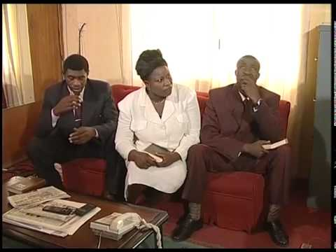 ATTACK  PART 2 - NIGERIAN NOLLYWOOD CHRISTIAN MOVIE