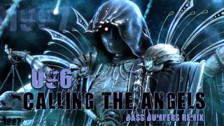 Dea-Li - Calling The Angels (Bass Bumpers Remix) ·1997·