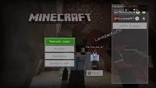 Serie de subs factions por equipos 1 dia|Minecraft ps4