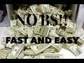 How to make money as a kid / teen FAST *PROVEN EASIEST WAY*