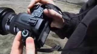 kurs fotografii Sony - Architektura 1