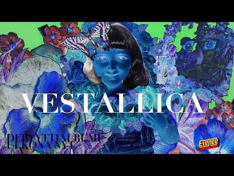Vesta - Fakin Rockstarr