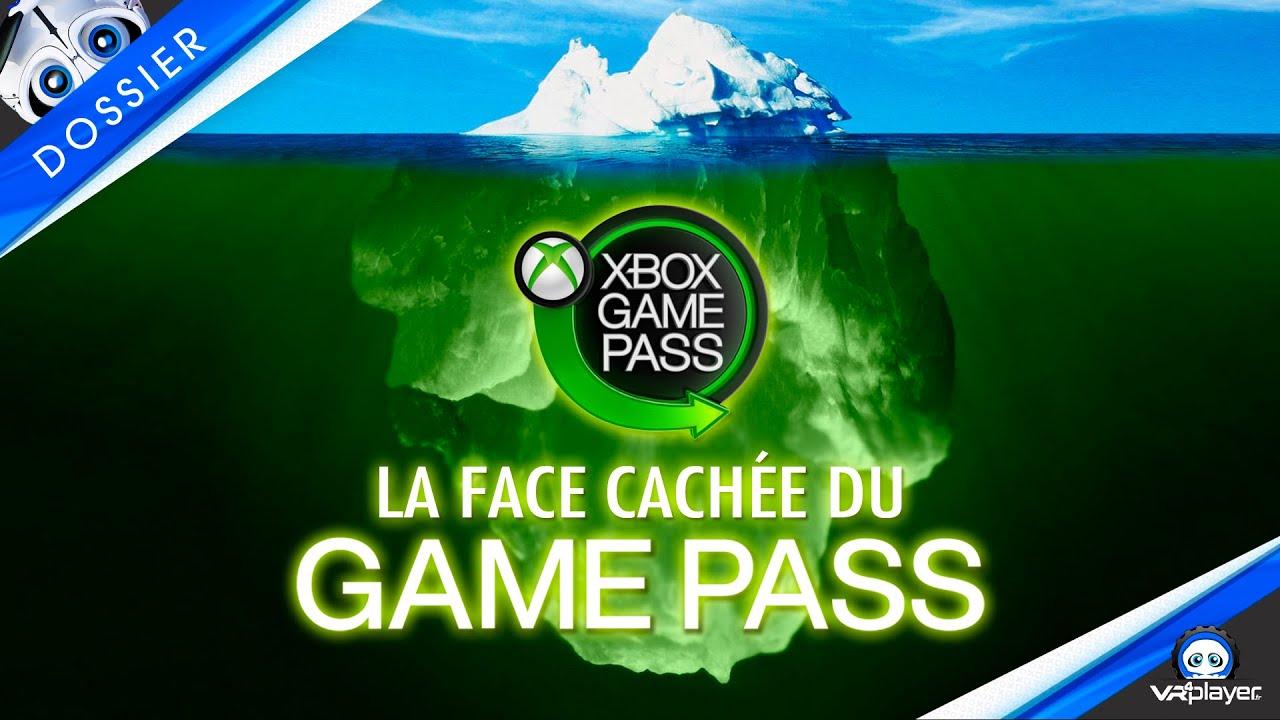 XBOX PS5 : La face cachée du Game Pass de Microsoft | Dossier VR4Player