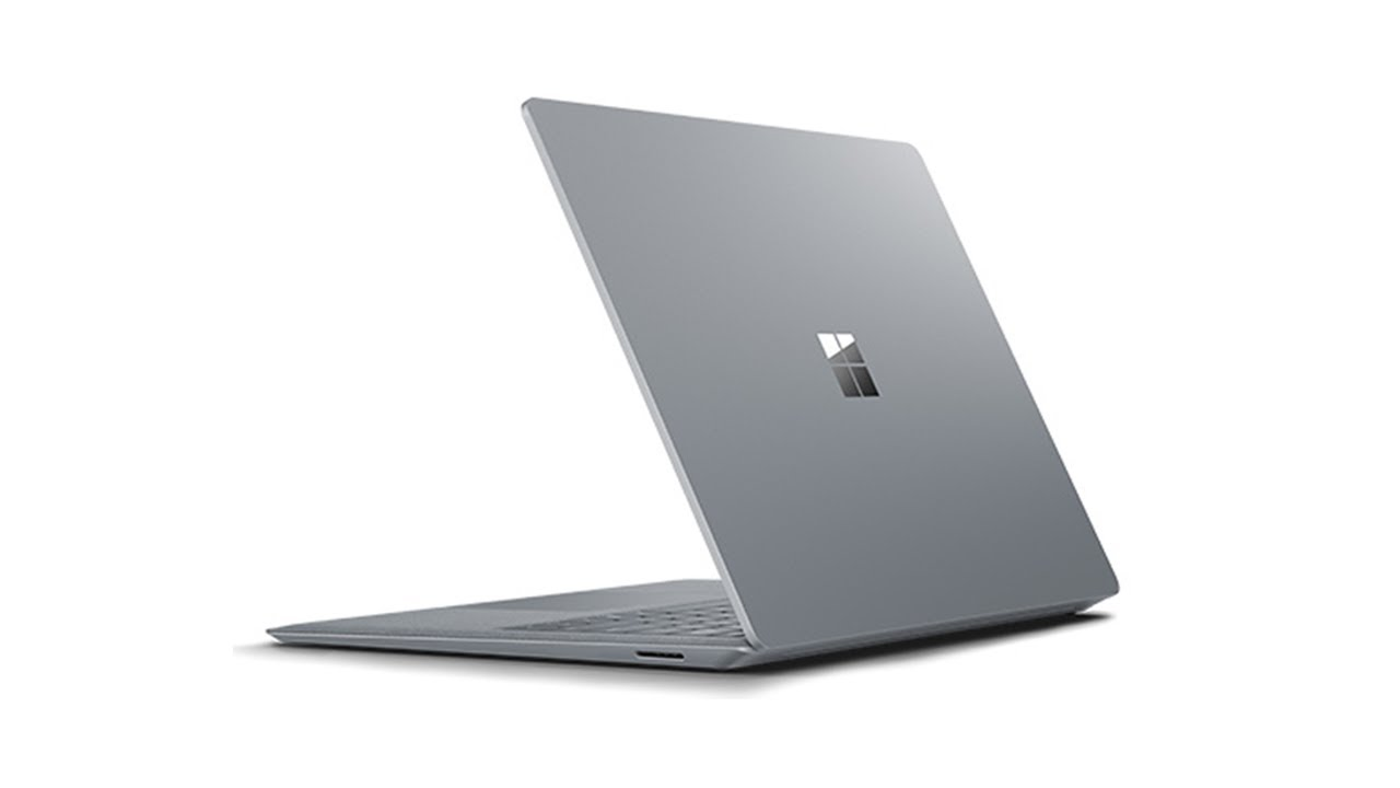 Image result for microsoft surface laptop (1st gen) review