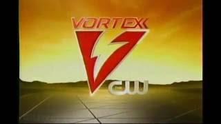 Vortexx en La CW Parachoques