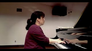UCM Tuesdays At Noon - Dr. Mia Hynes plays Beethoven
