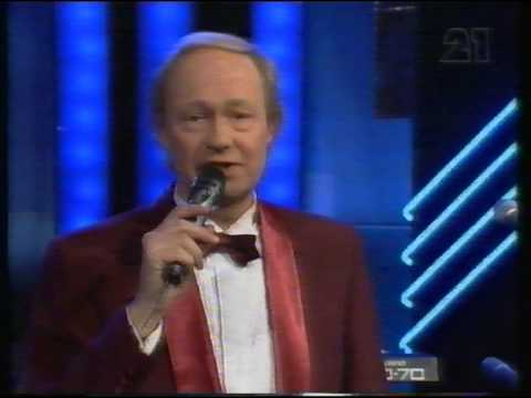 Curt Haagers i Dansbandsdags 1996