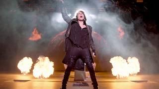 Criss Angel NEW MINDFREAK Show Official Trailer