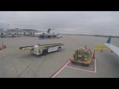 Delta Air Lines CRJ-200 Full Flight from Minneapolis to Appleton