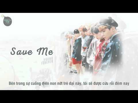 [ARMYsVN] [Vietsub] BTS (방탄소년단) - Save Me