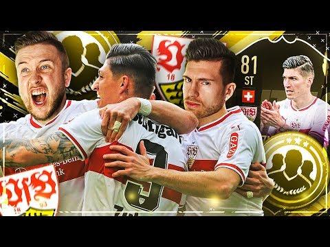 FIFA 19: ZUBER INFORM ST Squad Builder Battle VS IamTabak 😱🔥