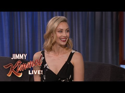 Download Youtube: Sarah Gadon on Preparing for New Netflix Show Alias Grace