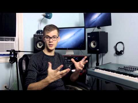 How to Get Started in Film Composing