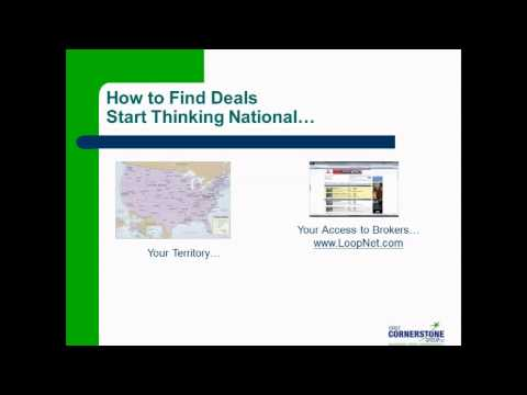 Lance Edwards: How to Find Nationwide Apartment Deals