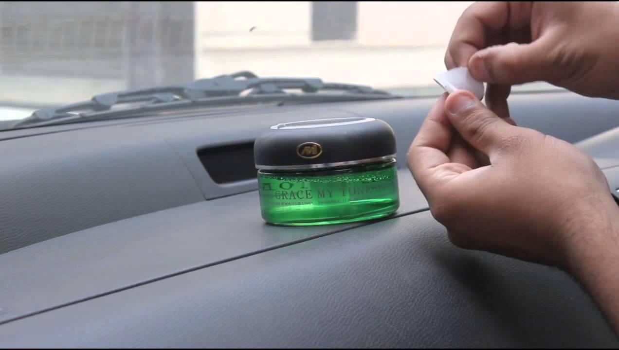Air Car Perfume