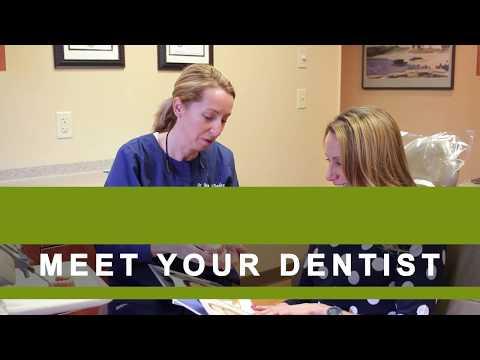 Meet your Dentist: Dr. Jenna Bagley | BGH Dental