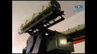 Inauguration of production line of Ya-Zahra short range air defense system