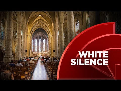 Why Are Some White Evangelicals Silent On Charlottesville, Racism & White Supremacy?
