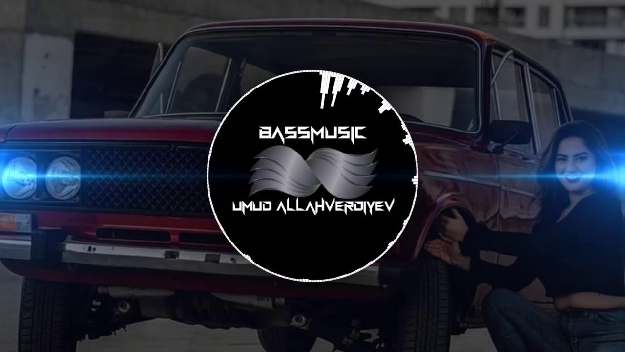 Azeri Bass Music ( Çoxunun Axtardığı Mahnı ) FULL BASS