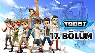 Tobot  1. Sezon - 17. Bölüm  minikaGO