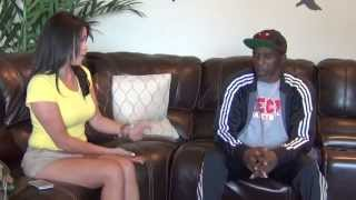 Roger Mayweather strange conversation with RosarioKnows.com