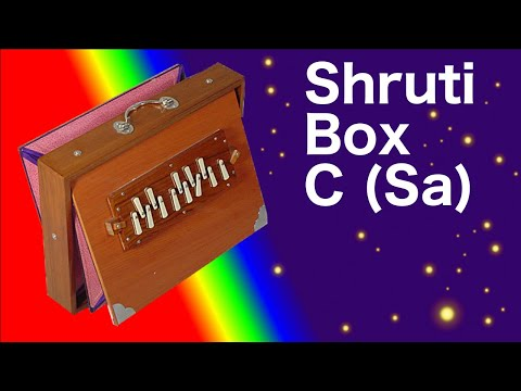 Shruti Box Drone free mp3 download C (Sa)