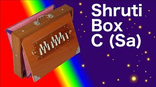 Shruti Box Drone free mp3 download C (Sa)