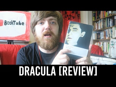 Bram Stoker - Dracula [REVIEW/DISCUSSION] [SPOILERS]