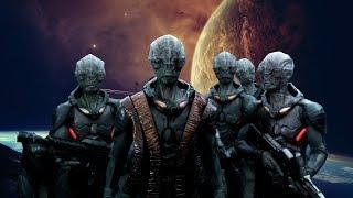 Топ 10 сериалов про пришельцев  - Лучшие сериалы про инопланетян