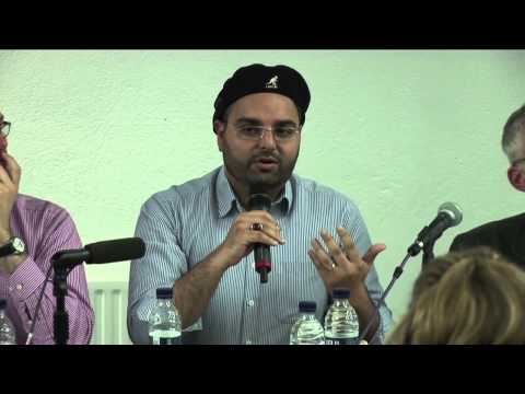 Islam- Whose Story?