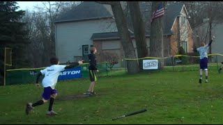 MLW Wiffle Ball- 2012 World Series Game 5