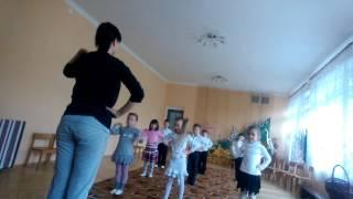 Зарядка для дітей українською. Зарядка для детей под музыку видео
