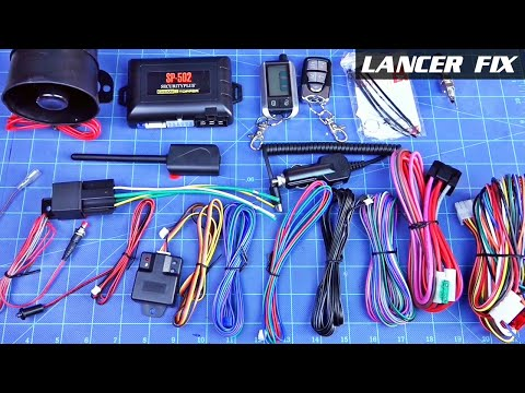 2002 Mitsubishi Lancer Oz Rally Radio Wiring Diagram 1991 Jeep Cherokee Brake Light What Immobilizer Bypass Do I Need For My Car Remote Start 19 05