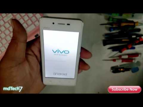 How To Vivo Y11 Hard Reset And Forgot Password Recovery, Factory Reset - VIVO Y11  Factory Reset