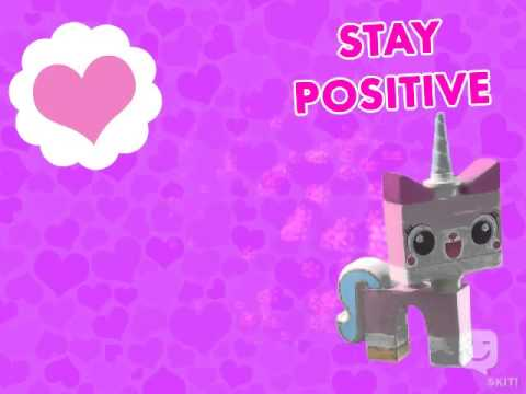 how to stay positive and energetic