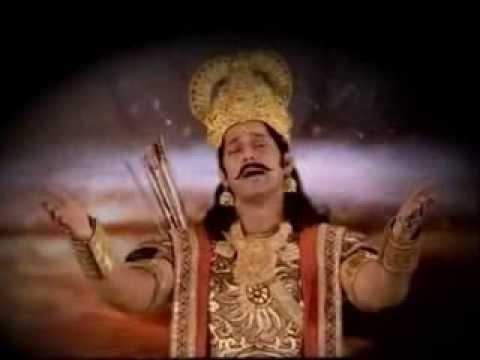 Shani Stotram (दशरथकृत शनि स्तोत्रम)