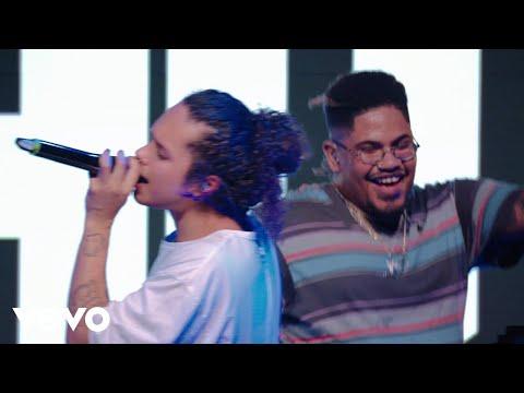 Baixar Vitão, Luccas Carlos - Embrasa (Ao Vivo No Youtube Music Night, Rio De Janeiro / 2019)