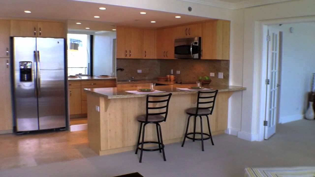 Oahu Hawaii Real Estate - Waikiki Condo For Sale - Royal Gardens at ...