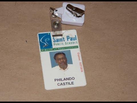 Philando Castile Shooting: New Footage