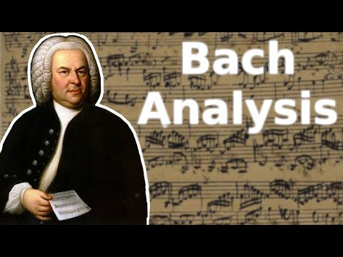 Harmonic Analysis: Prelude in G major (Cello Suite No.1) - J.S. Bach