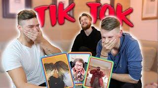 BANDOM NESUSIJUOKTI CHALLENGE | TIK TOK