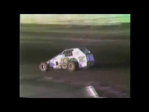 05/14/1988 Wilmot Speedway Modifieds