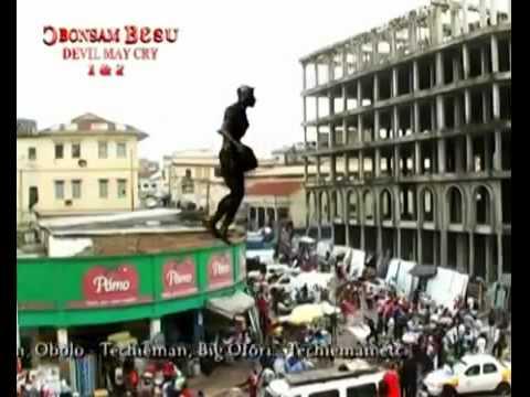 Download Obonsam Besu (Devil May Cry) Ghana Movie Trailer