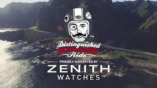 [導影片] 品牌形象 Zenith 真力時 2017 DGR 前導影片@ 感謝 龍哥的不專業玩錶Channel