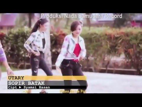 Lagu Minang Terbaru - Sopir Batak Utary Minang Remix