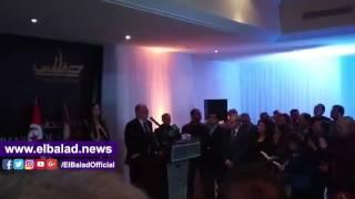 وزير الثقافة من تونس: أعدكم أن تقدم الأقصر عاما ثقافيا متميزا.. فيديو