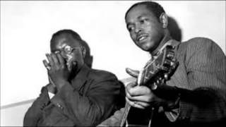Sonny Terry & Brownie McGhee - I